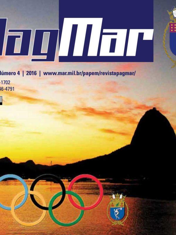 Revista PAGMAR 4 - 2016