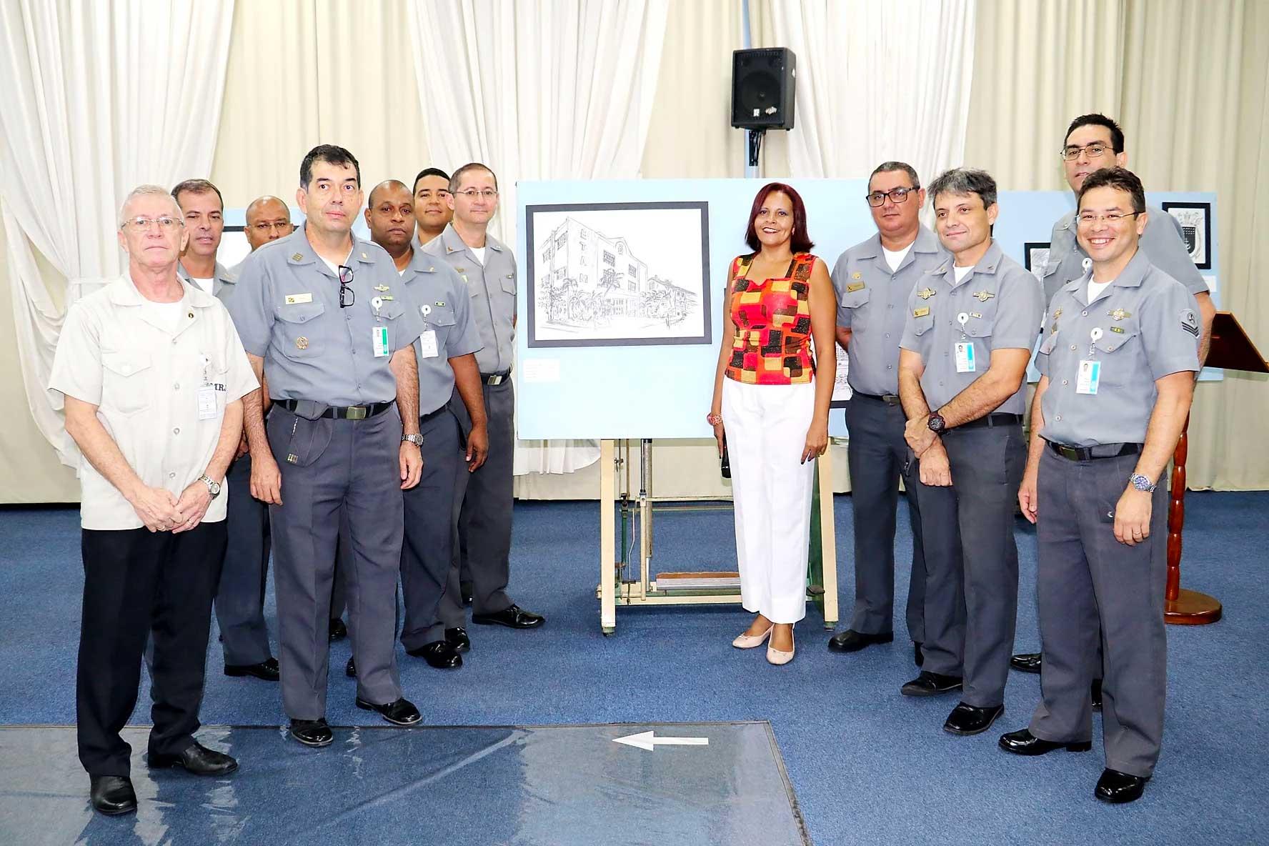 Escola Técnica Arsenal da Marinha